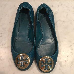 3b55b2bf3ff Tory Burch Shoes - ❤ SALE! Tory Burch reva flat Nordstrom Saks 9
